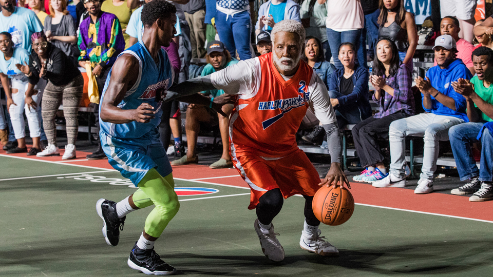 Uncle Drew (Kyrie Irving)
